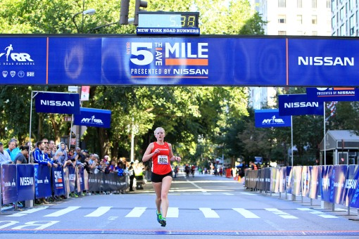 2013 Nissan Fifth Ave Mile